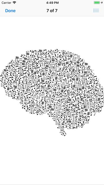 Human Brain Sticker Pack screenshot-9