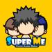 SuperMe酷脸 — 制作专属你的动漫卡通头像