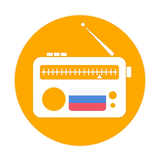 Радио России FM (Russia Live Stream Radio Player)