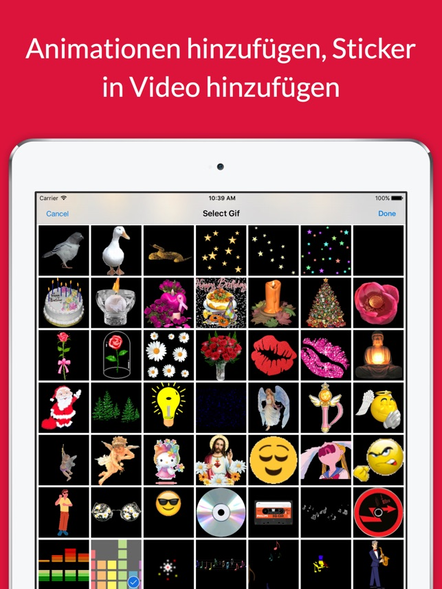Video Cache - Editor & Maker im App Store