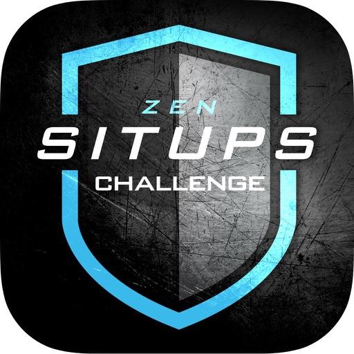 0-200 Situps Trainer Challenge