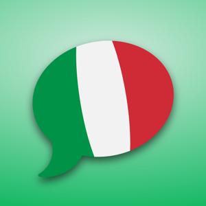 SpeakEasy Italian app