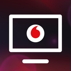Vodafone TV on the App Store