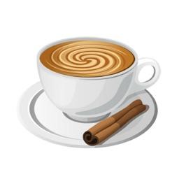 Coffee Pro Stickers