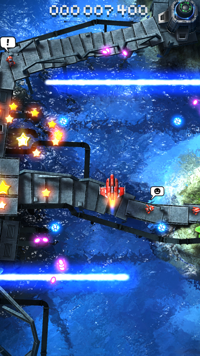 Screenshot of Sky Force 20143