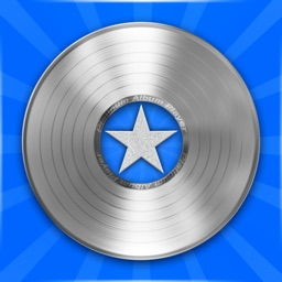 Platinum Music Album Player