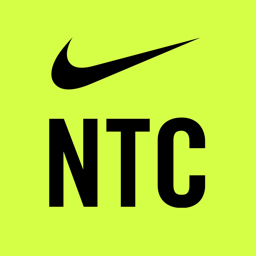Ícone do app Nike Training Club