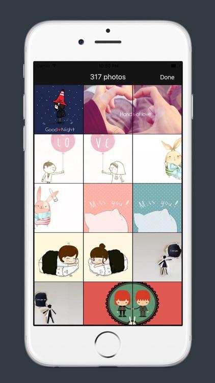 Couple Wallpaper 2018 screenshot-4