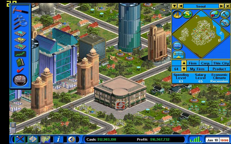 Capitalism 2 App Download - Games - Android Apk App Store