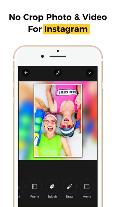 Pro Photo & Video Editor PICFY Screenshots