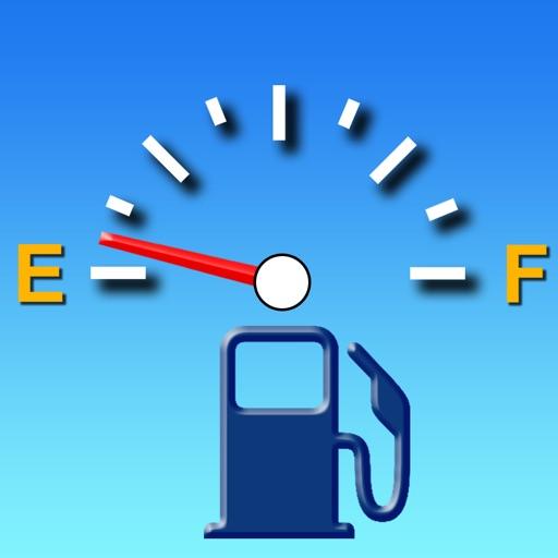 Gas Station Finder - Iran