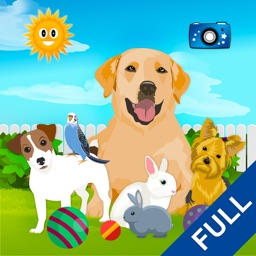 My Pets For Kid (Full Version)