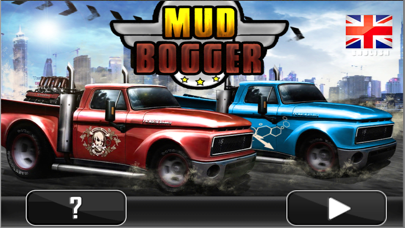 Mud Bogger Monster Truck Raceのおすすめ画像4