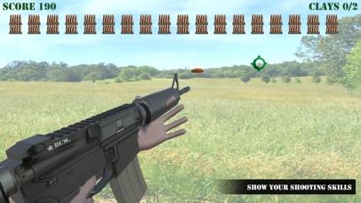 CLAY SHOOTING SKEET PRO screenshot 3