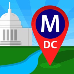 find a metro dc