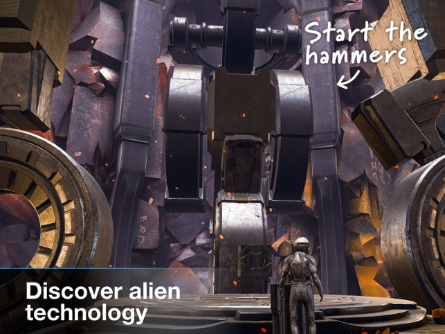 Returner Zhero Screenshot