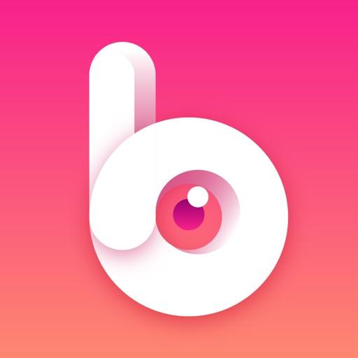 MOMS CAM for Baby, Kids iOS App