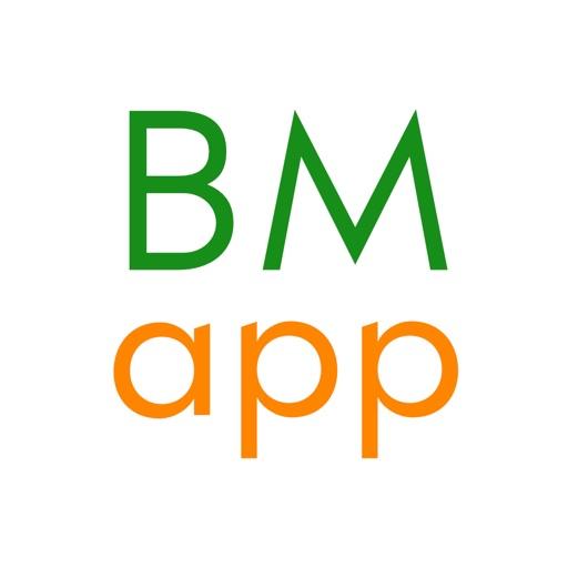 BMapp