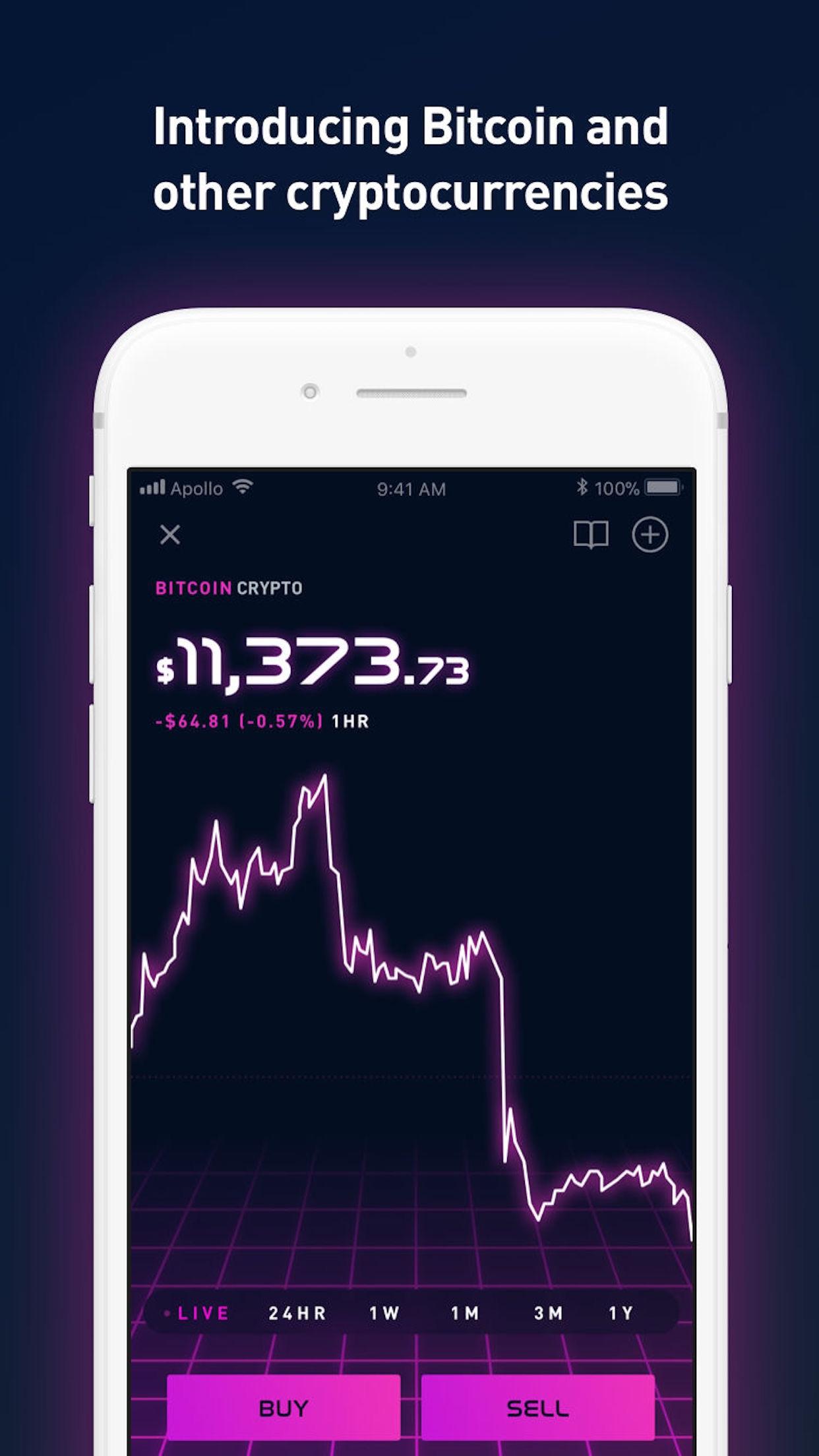 Robinhood - Investing, No Fees Screenshot