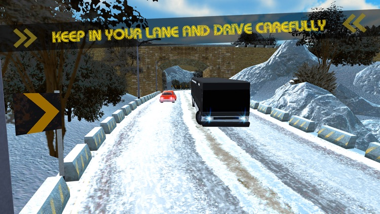 Off Road Vacation Tourist Sim screenshot-6
