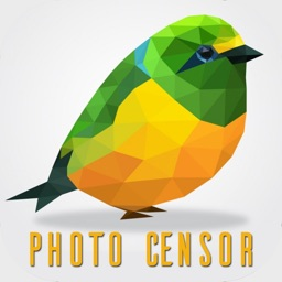 Facepixelizer: Censor Photo