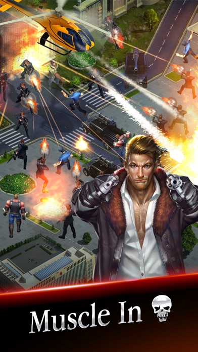 Download Mafia City: War of Underworld for Pc
