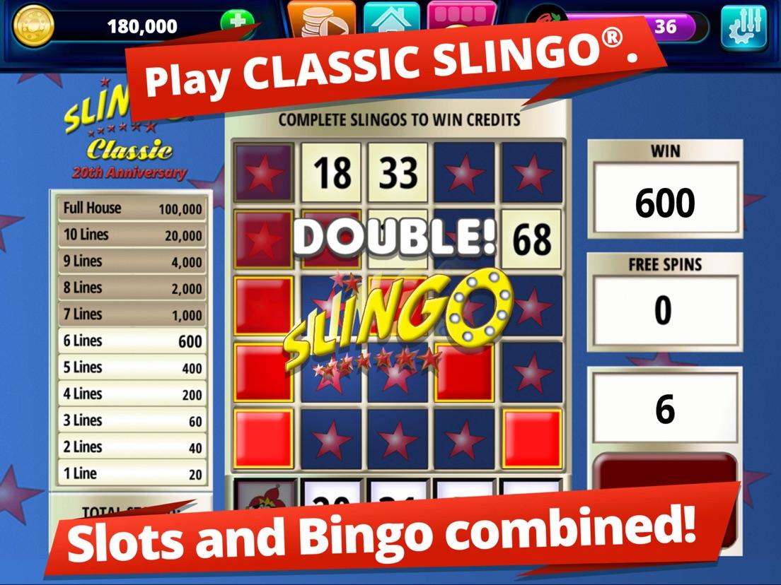 BINGO Blitz-Gratis Bingo+Slots Laden Sie APK für Android herunter