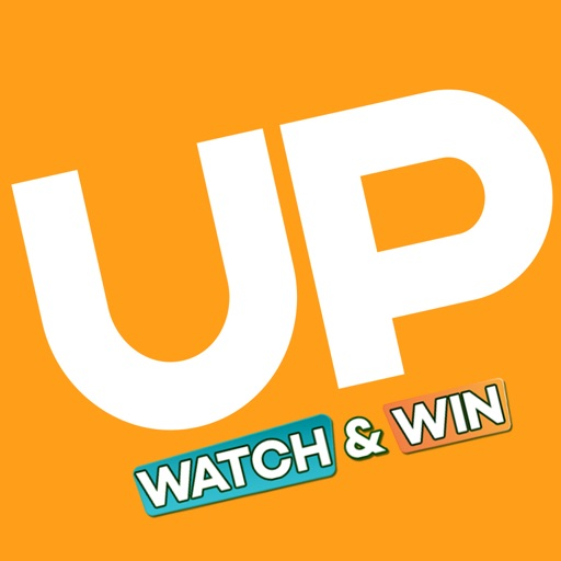 Download UP TV Watch & Win free for iPhone, iPod and iPad