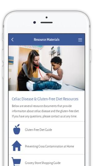 Gluten-Free Resource Center on the App Store