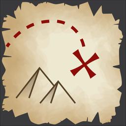 Ícone do app Fisio Adventure