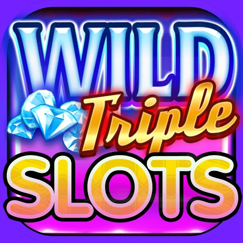 Wild Triple Slots Hack Tool