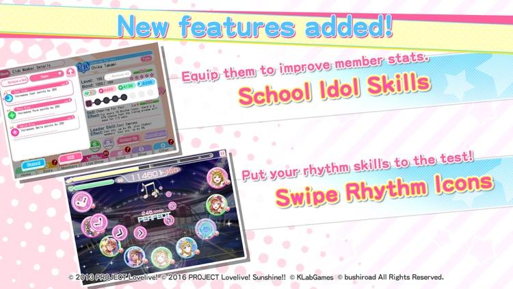 Love Live! School idol festival screenshot-3