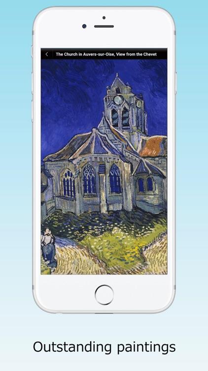 Musee Orsay Full Edition screenshot-3