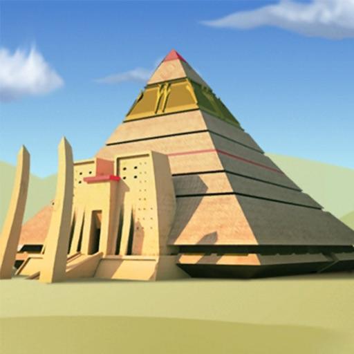 Egypt Escape:Escape The Room Of Pyramid