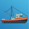 FishFinder - Professional Offshore Fishing Charts