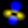 Atom in a Box