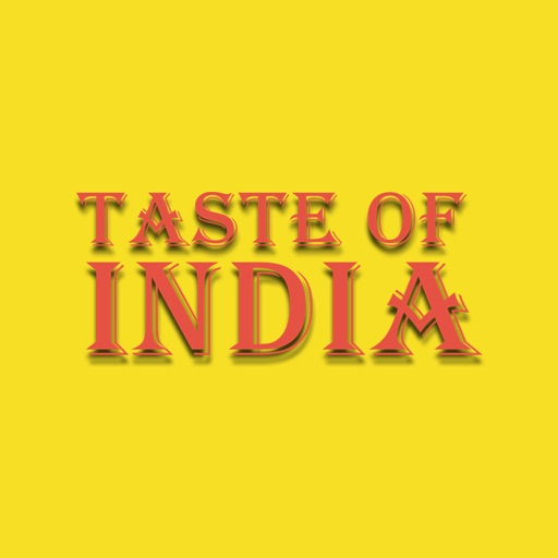 Taste Of India Basingstoke