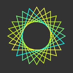 LetterGlow - Creative Design