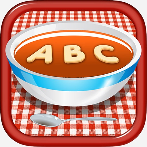 Alphabet Soup - Learning Game by Emrah Kavak