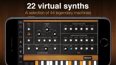 Syntronik CS screenshot 1