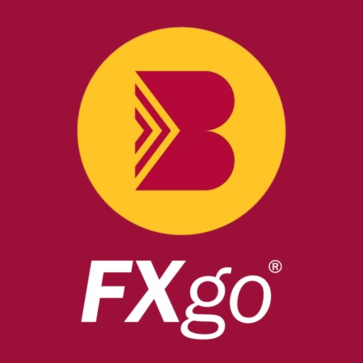 FXgo Multicurrency Travel Card