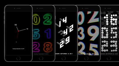 Audio Clock ScreenShot1
