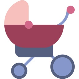 Infant Baby Stickers