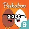 Peekaboo Fridge™ - iPhoneアプリ