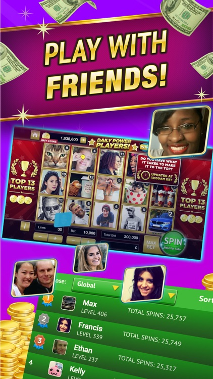 SpinToWin Slots & Sweepstakes screenshot-4