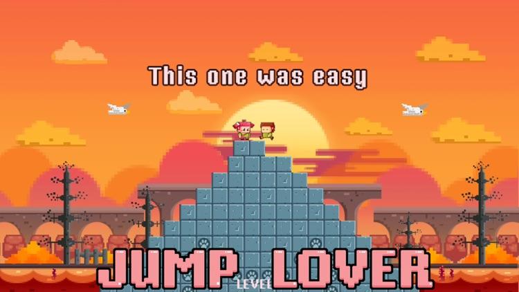 Jump Lover screenshot-7