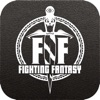 Fighting Fantasy Legends'