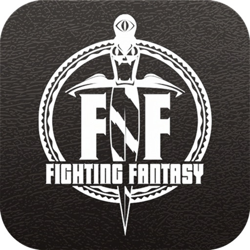 Fighting Fantasy Classics