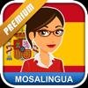 Spanisch lernen - MosaLingua