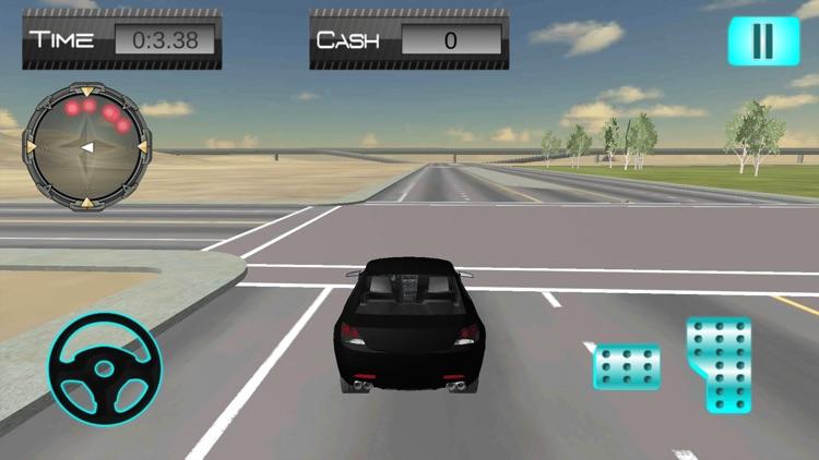Car Drift Racing Pro 3D 2018 screenshot-4